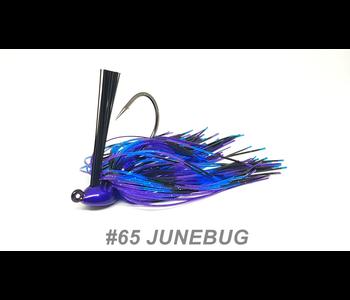 Weapons of Bass Destruction Flipping Jigs