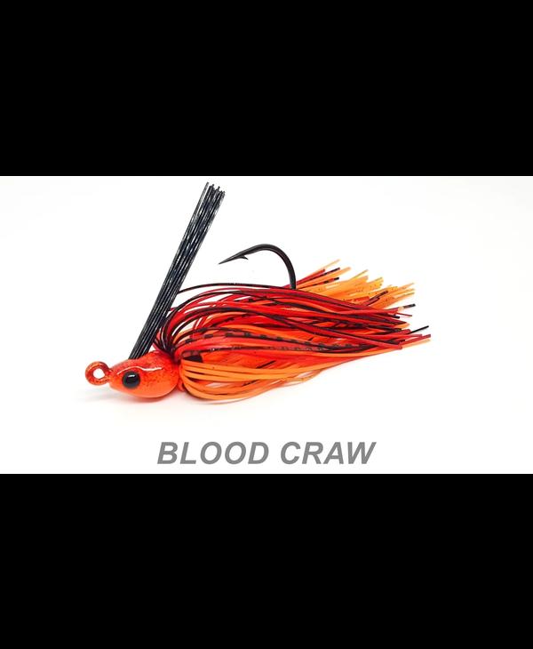 Weapons of Bass Destruction Swim Jigs