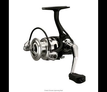 13 Fishing Creed Chrome 2000 Spinning Reel