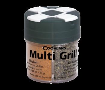 Coghlan's Multi-Grill Shaker