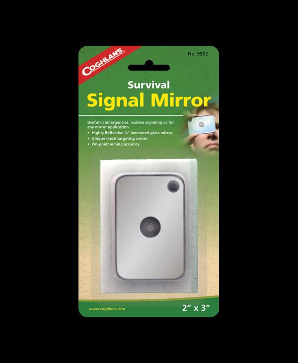 Coghlans Signal Mirror