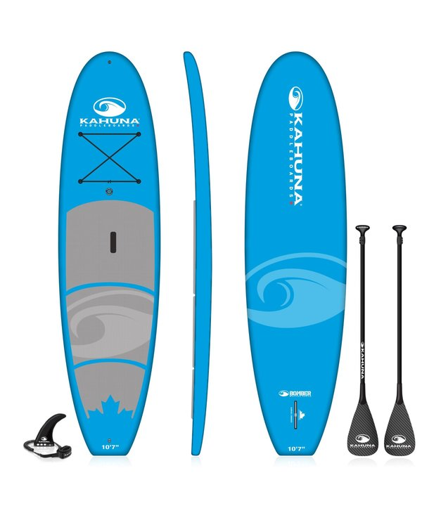 Kahuna Bomber 10'8 Stand-Up Paddle Board