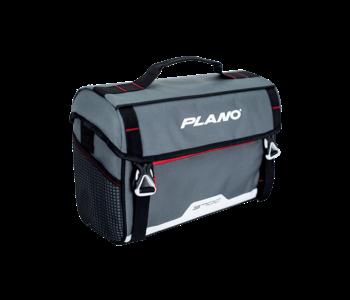 Plano Weekend Series 3700 Softsider Incl (2) #3700 Stowaway