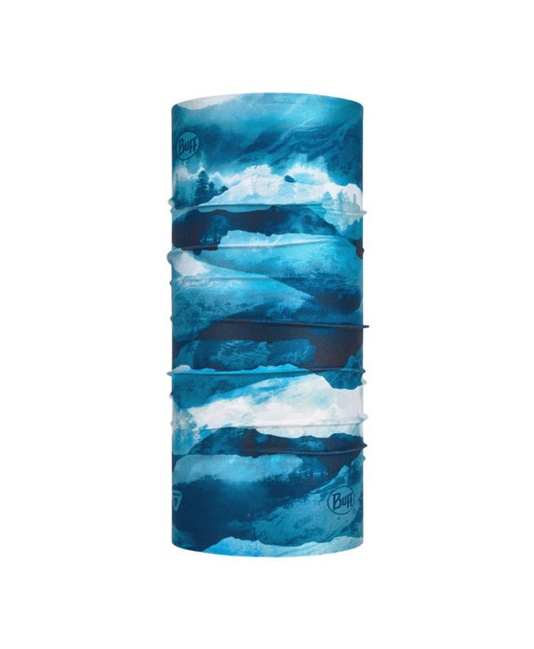 BUFF Thermonet Holograph Blue