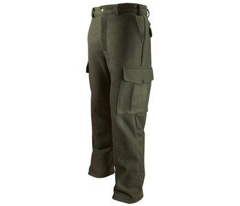 Codet Merino Wool Cargo Pants