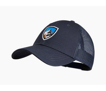 Kuhl Trucker Hat Pirate Blue