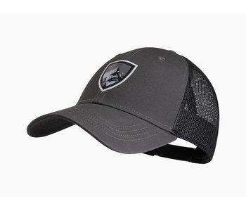 Kuhl Trucker Hat Carabon