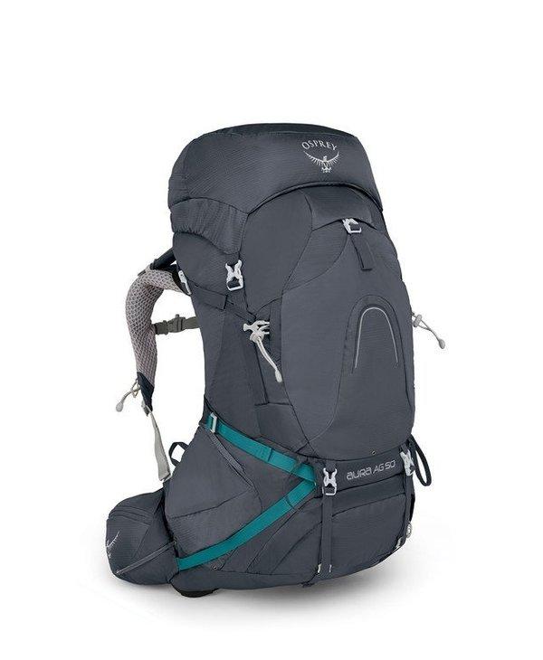 Aura 50 AG Large Backpack Vestal Grey