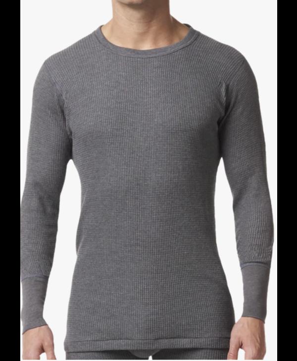 Stanfield's Men's Waffle Knit Base Layer Shirt