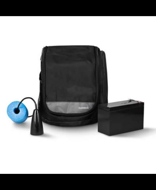 Garmin STRIKER 4 Portable Ice Bundle w/Dual Beam