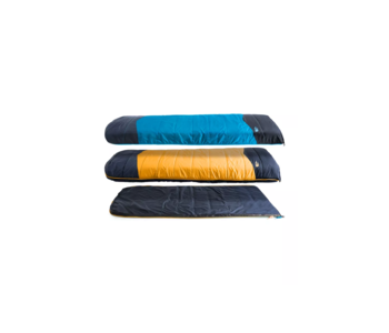 North Face Dolomite One Sleeping Bag 3 in 1