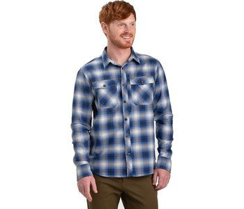 OR Men's Sandpoint Flannel Shirt