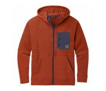 Outdoor Research Men's Trail Mix Hoodie