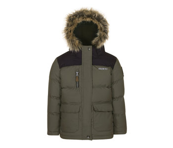 Gusti Chirstopher Parka Down