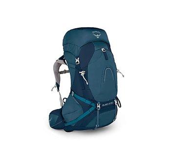 Osprey Aura 50 AG Small Backpack Challenger Blue
