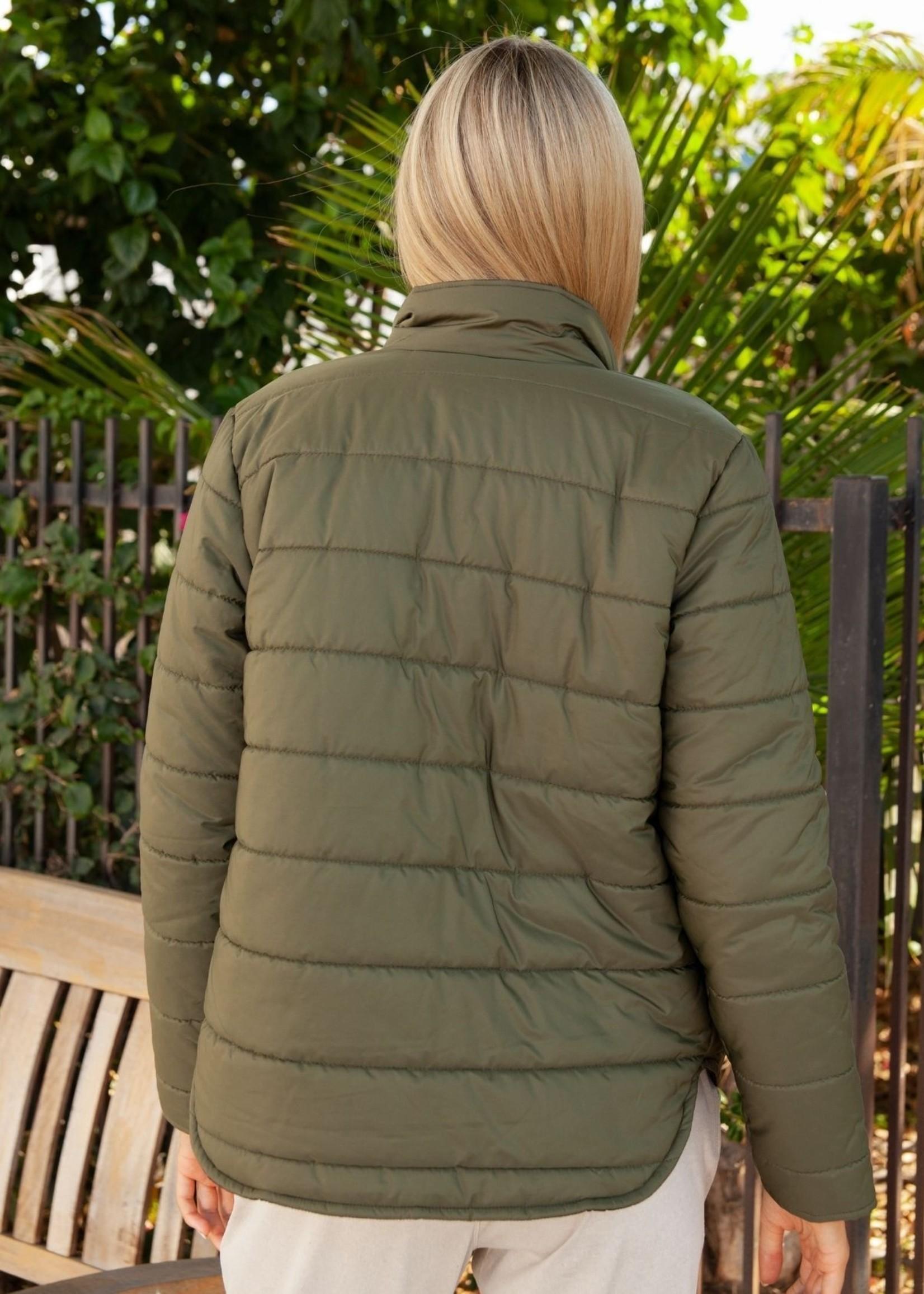 Scala Jacket