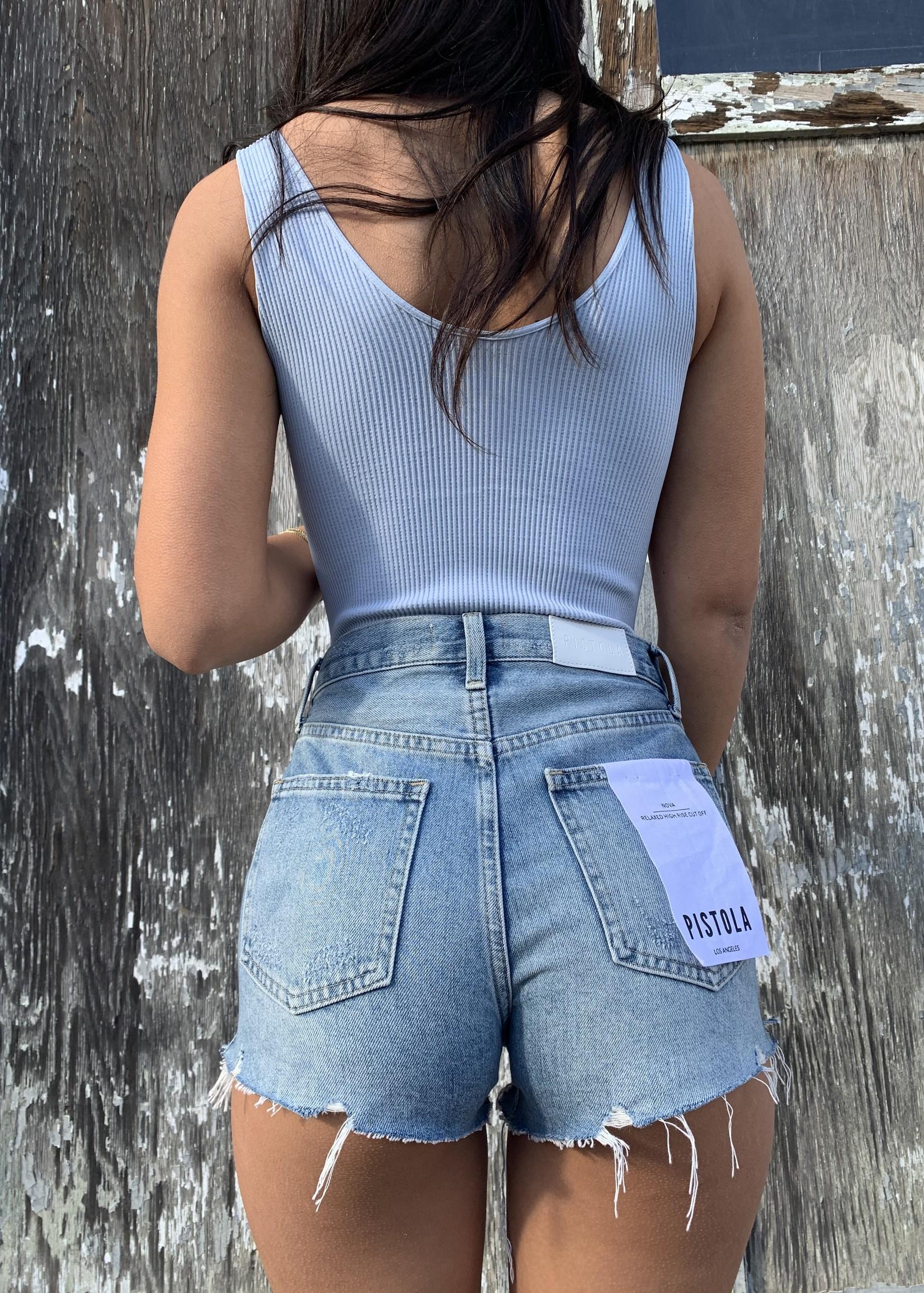 Savannah Bodysuit