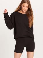 Evelyn Oversized Sweatshirt
