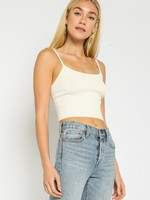 Madison Crop Top