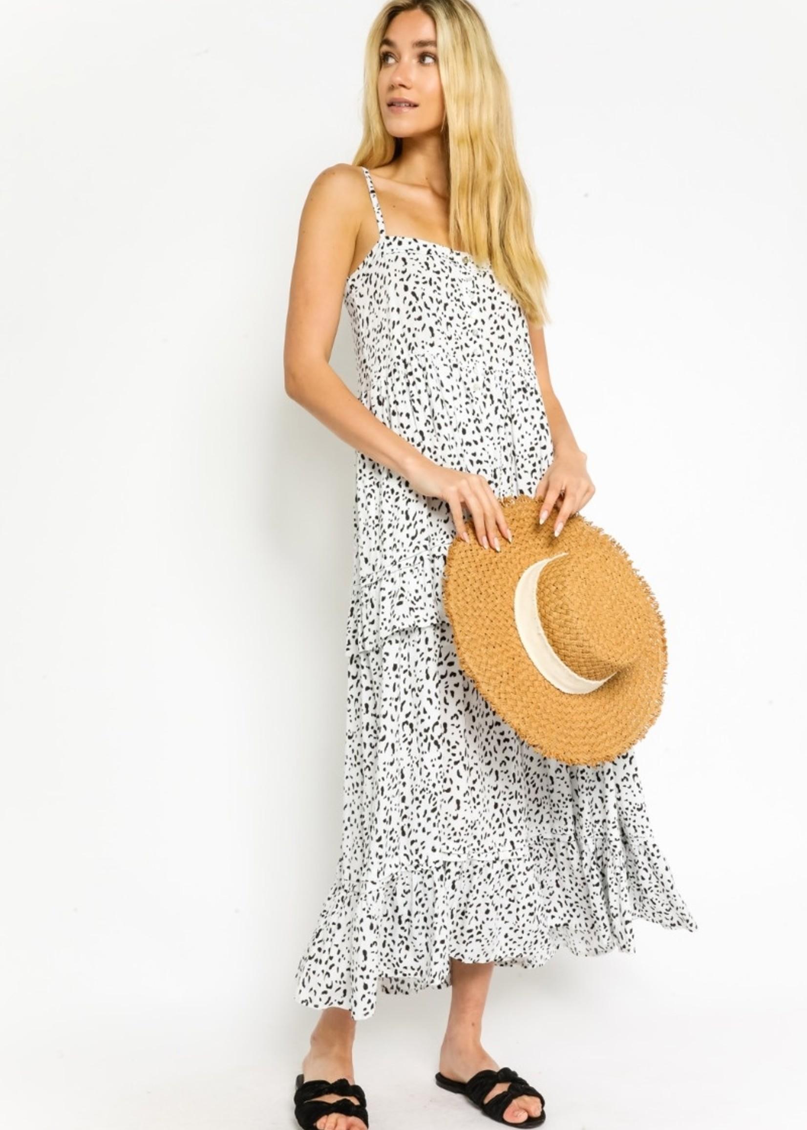 Picnic Date Dress