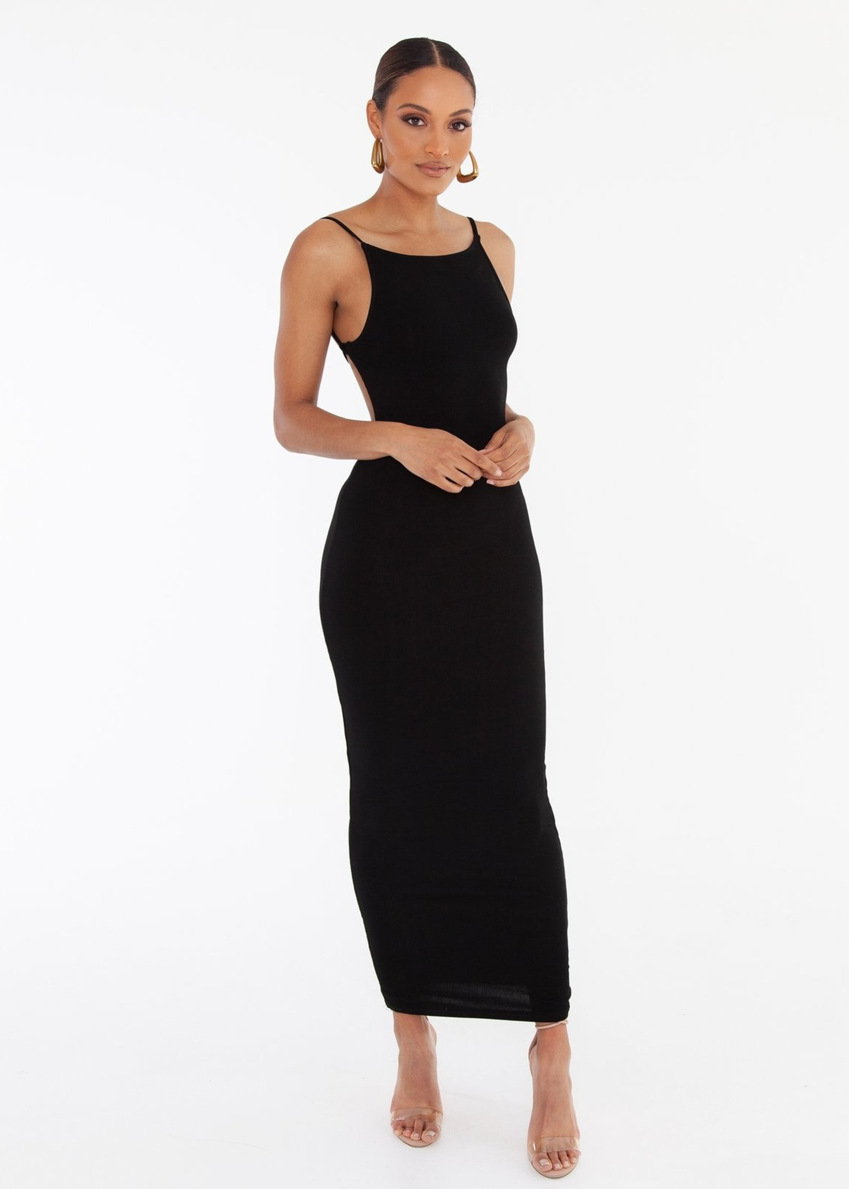 Liya Maxi Dress