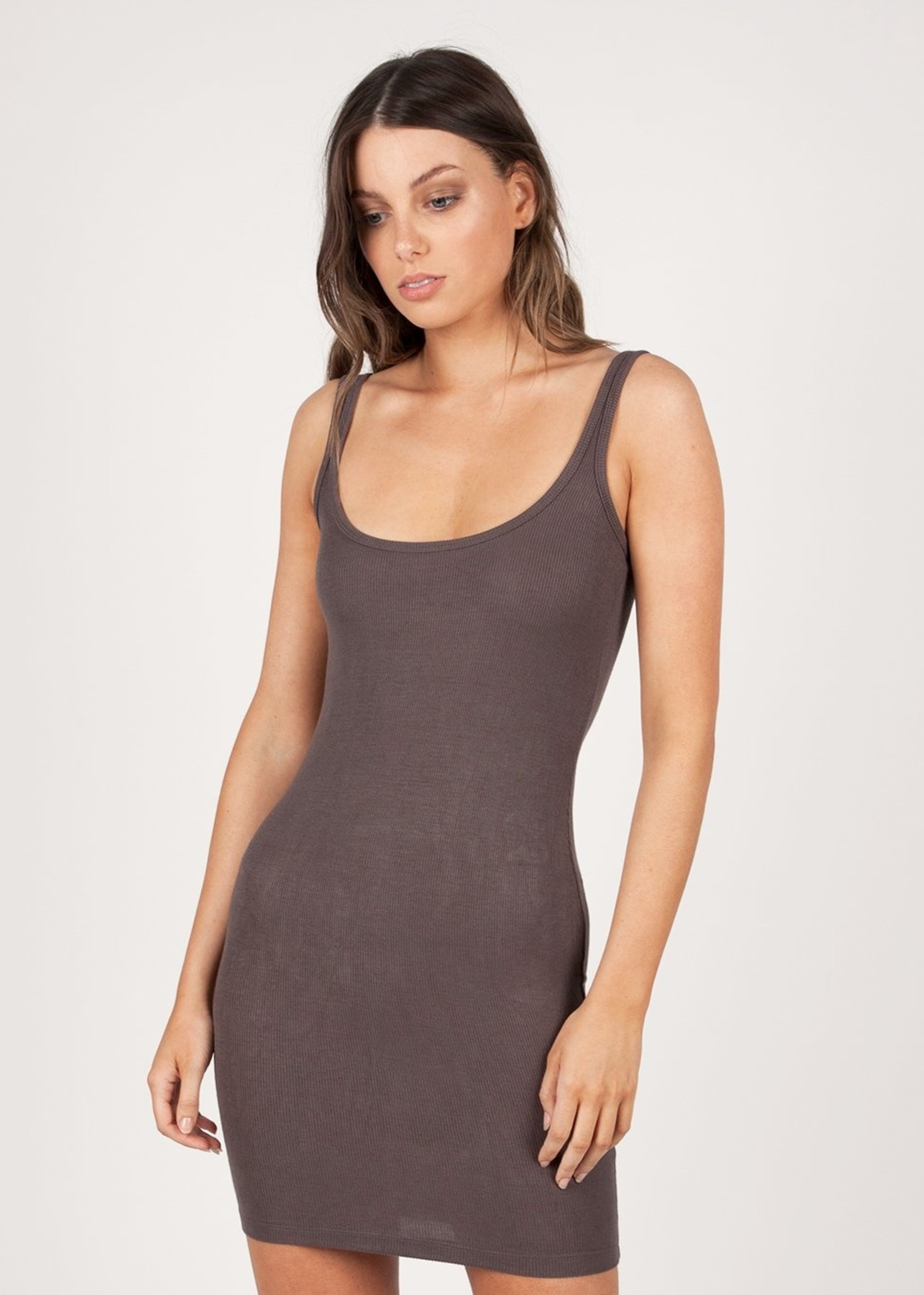 Loren Mini Dress
