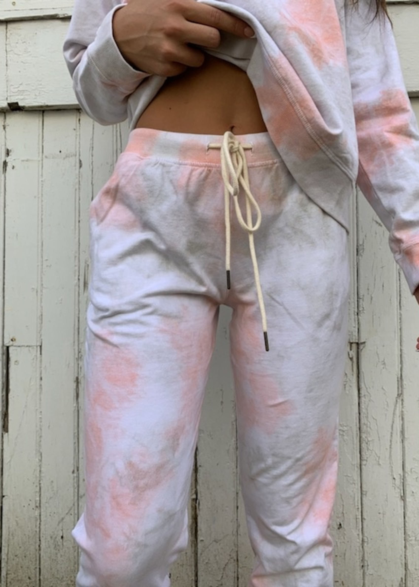 Cotton Candy Skies Jogger