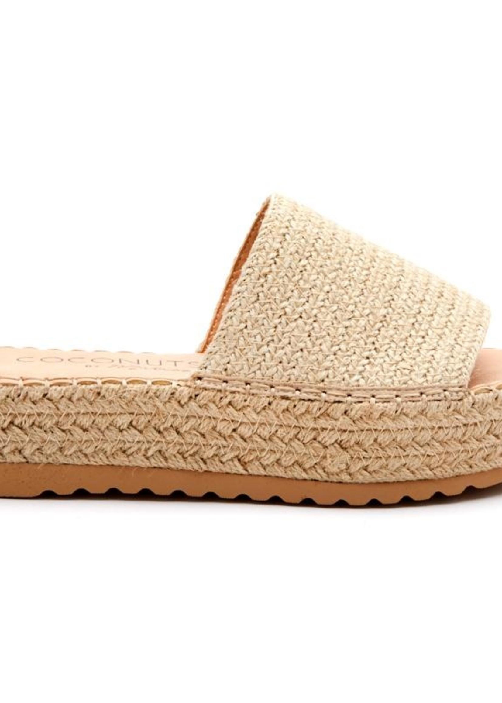 Matisse Del Mar Platform Sandal
