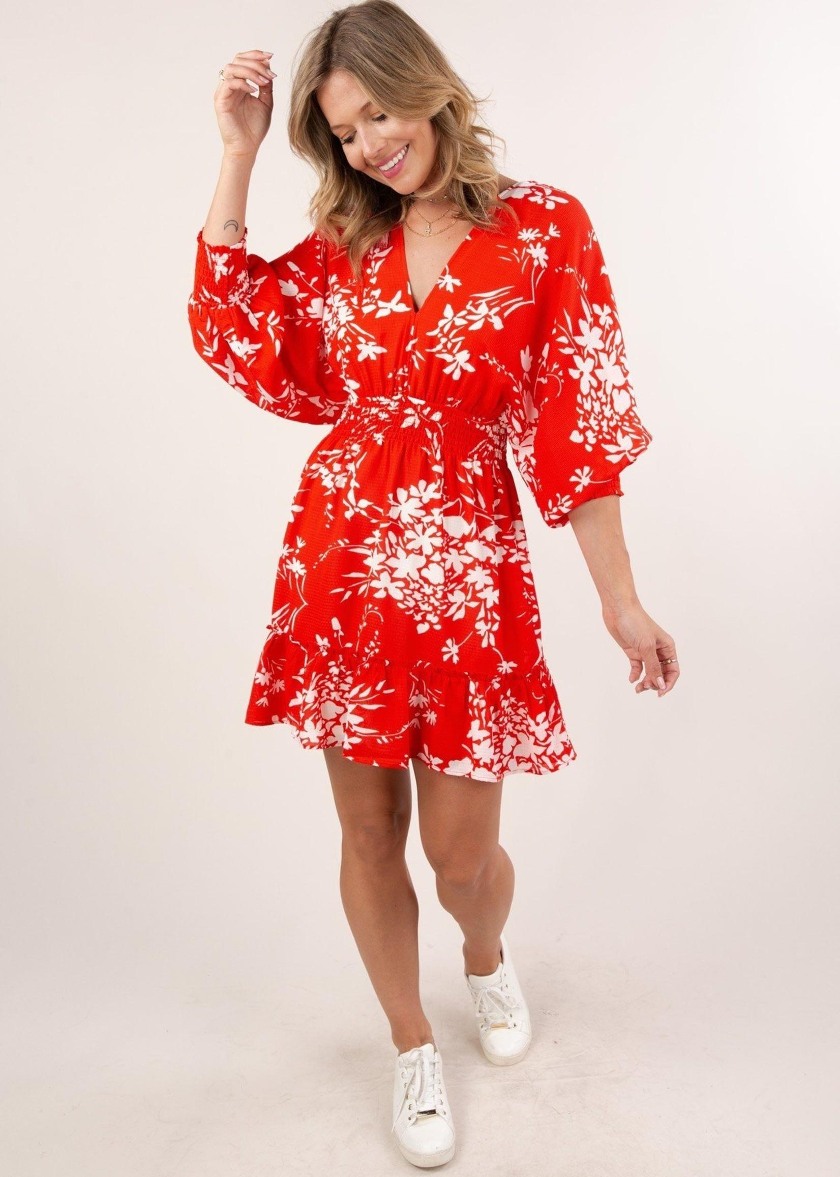 Delaney Dress