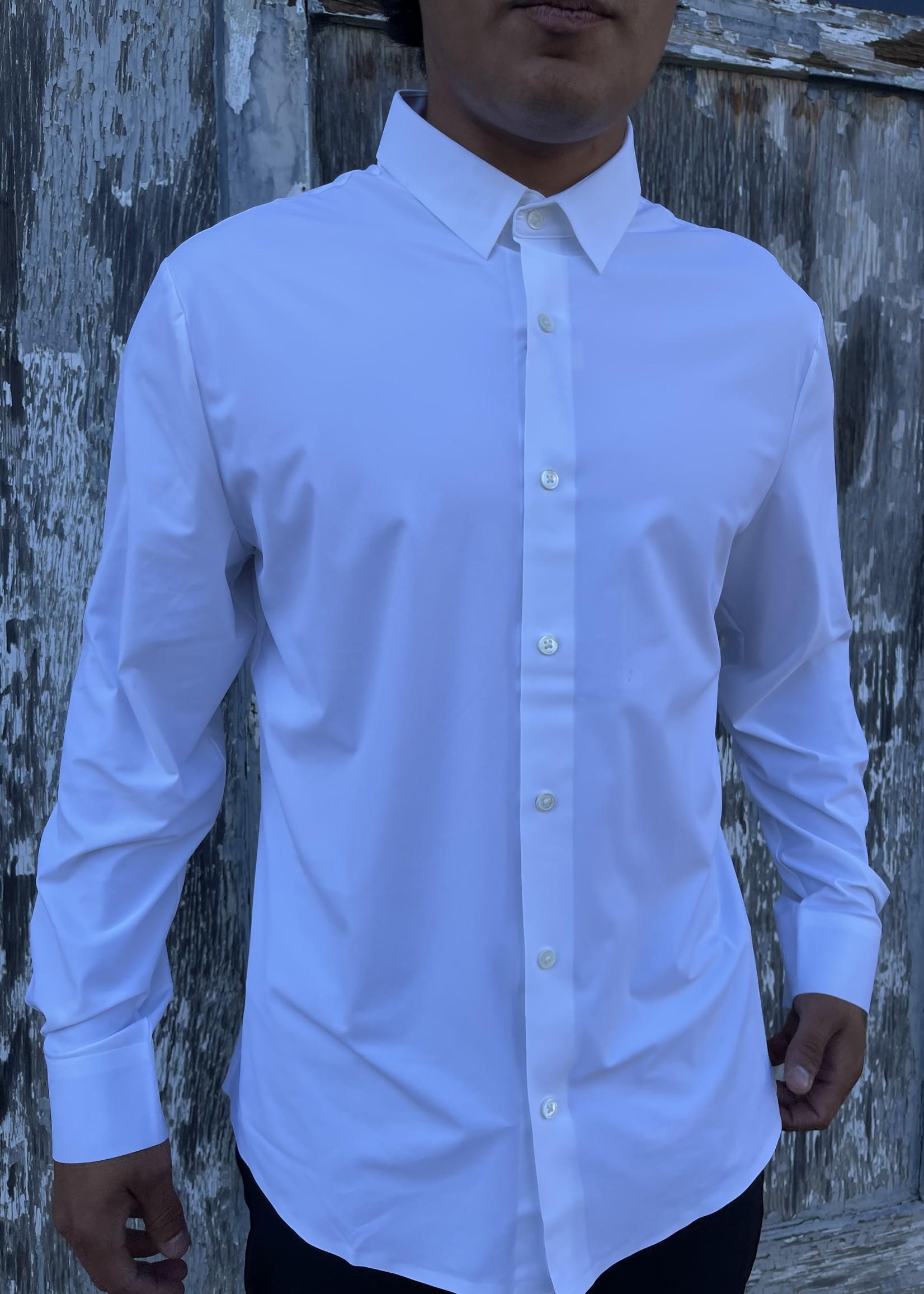 7 Diamonds 7 DiamondsYoung Americans 4-Way Stretch Luxseam Shirt