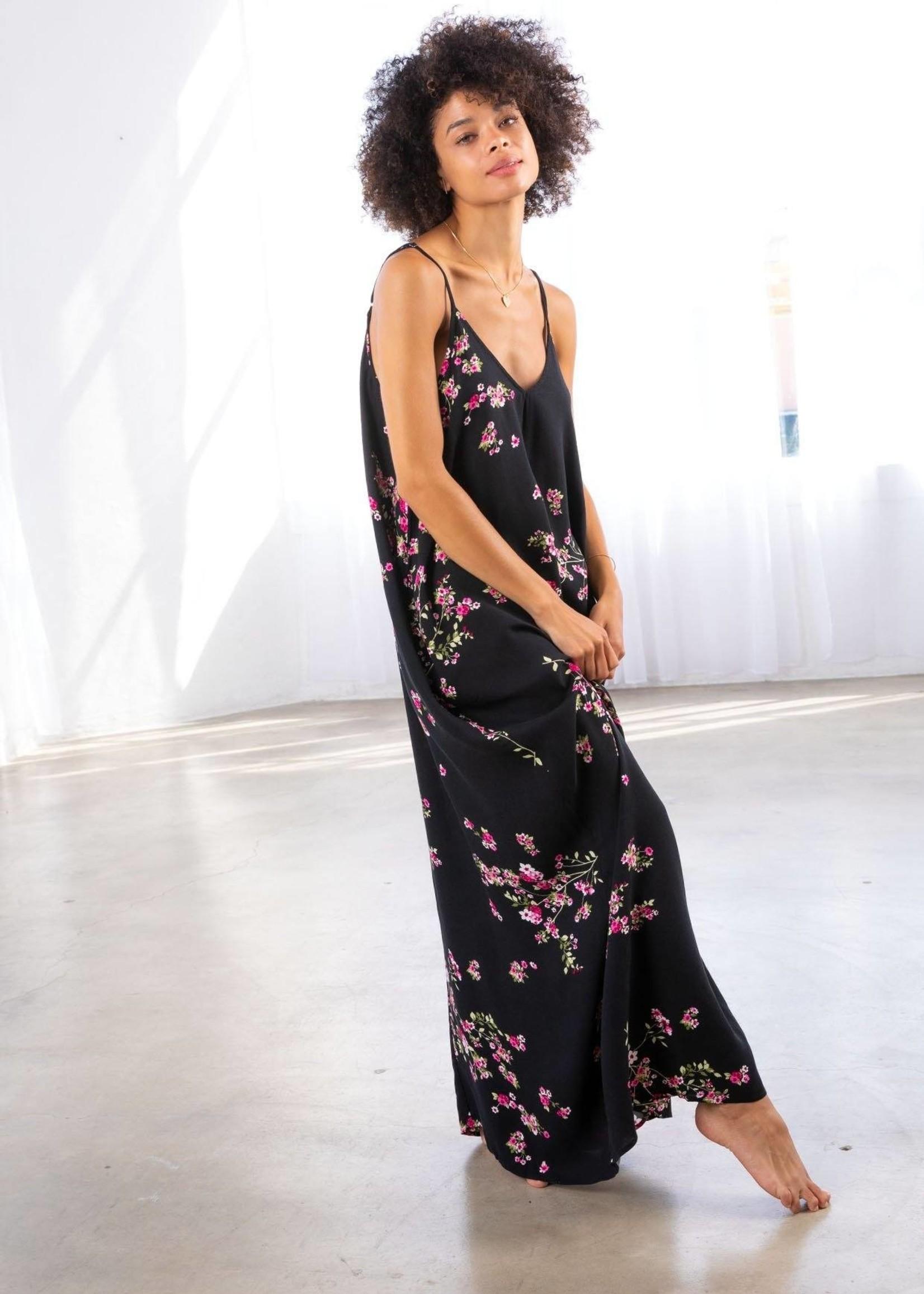 Mulholland Mila Maxi Dress