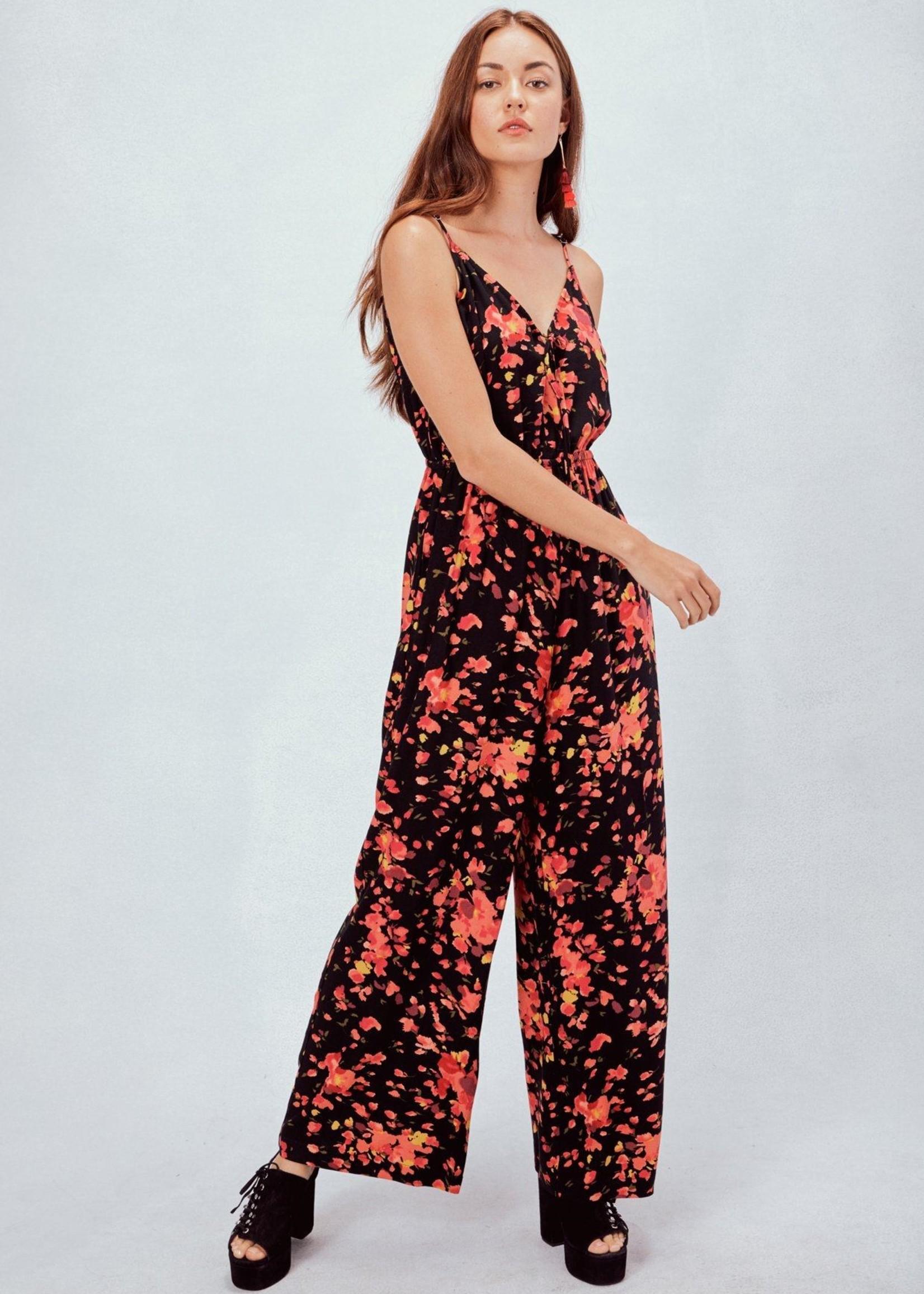 Pernille Floral Jumpsuit