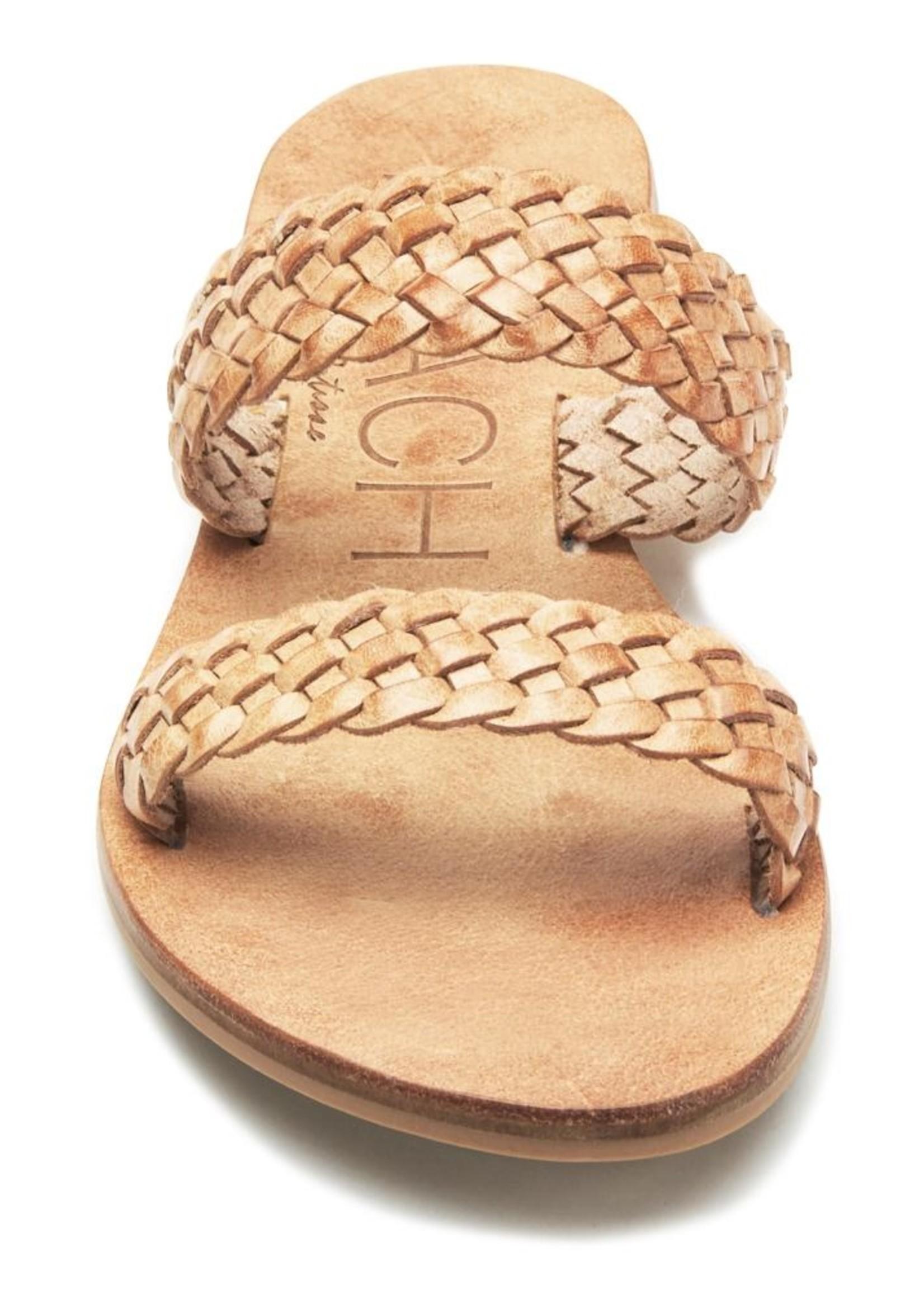 Matisse Tulum Leather Sandal