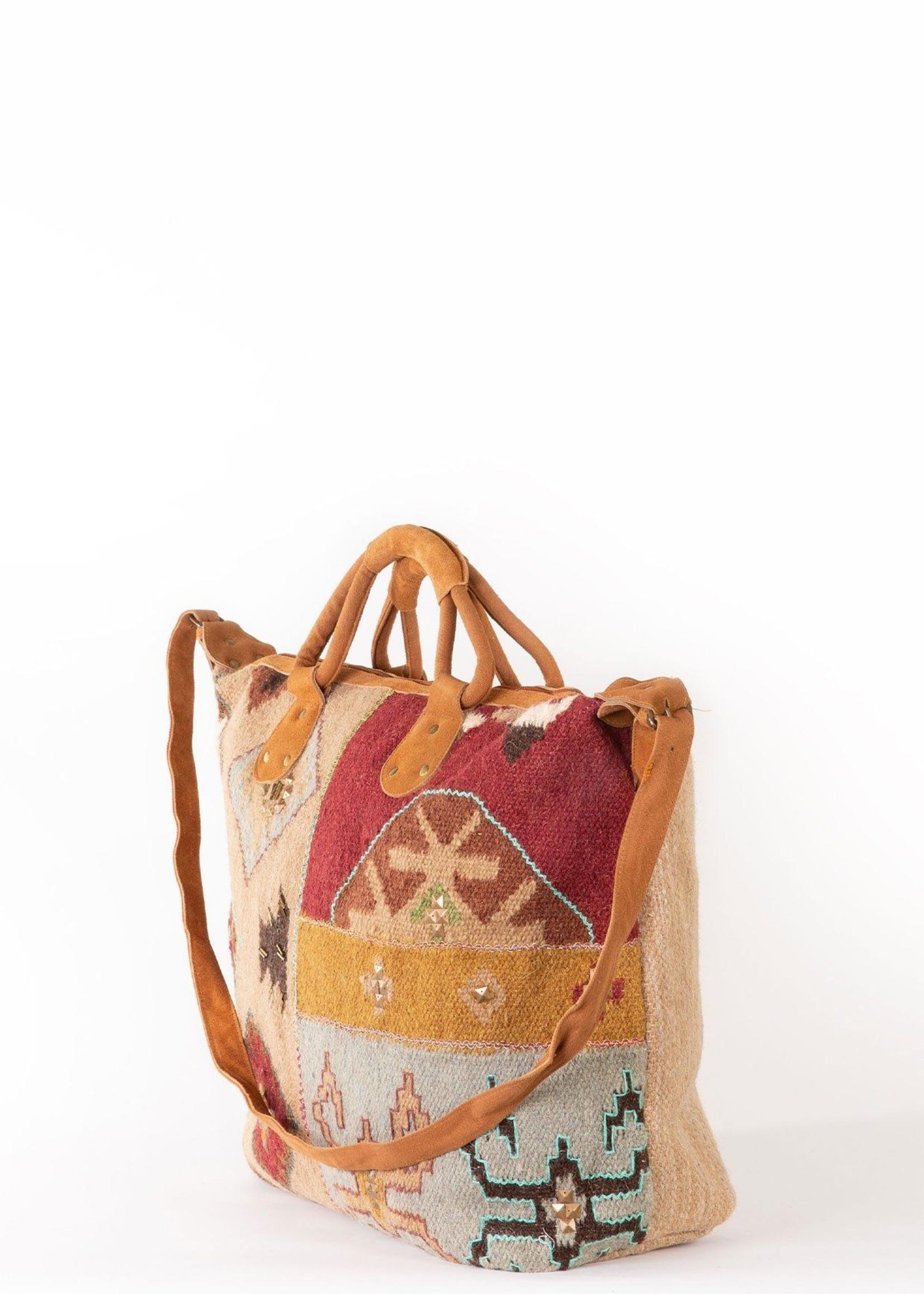 Durango Weekender Bag