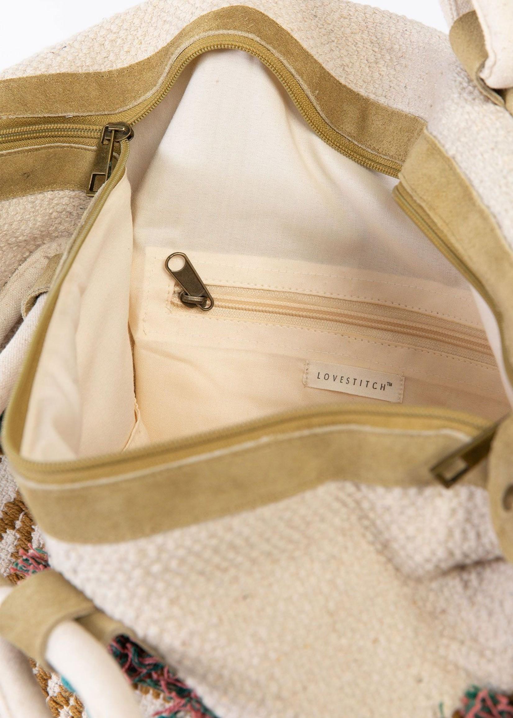 Napa Valley Weekender Bag