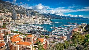 2021 Monaco Yacht Show