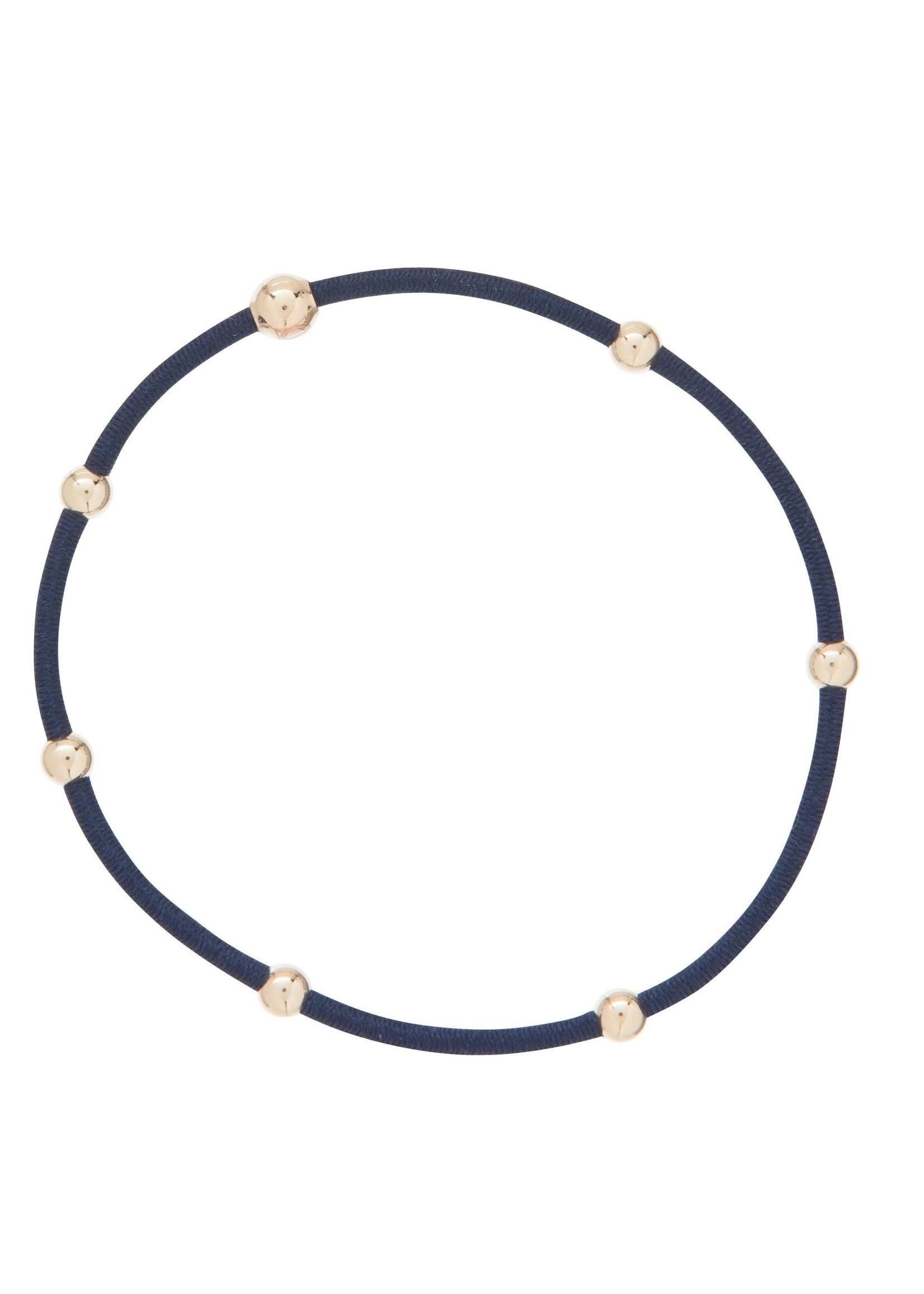 "enewton ""e""ssentials bracelet stack of 2- midnight set"