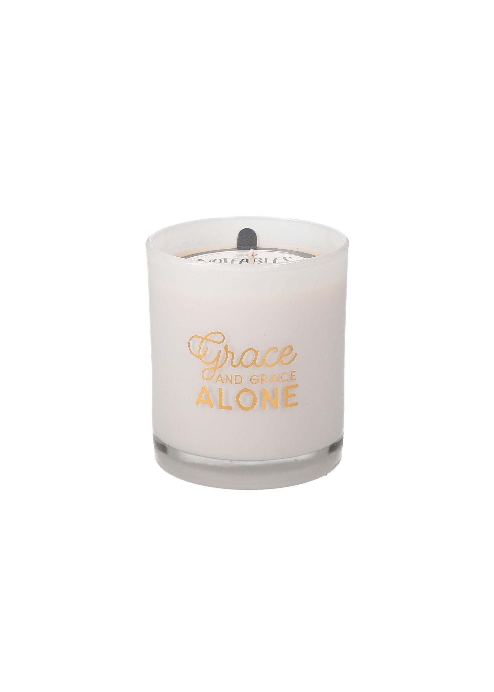 Bridgewater Noteable Candle