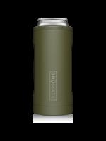 Brumate Hopsulator Slim Can OD Green