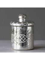 Park Hill Antique Glass Cylinder