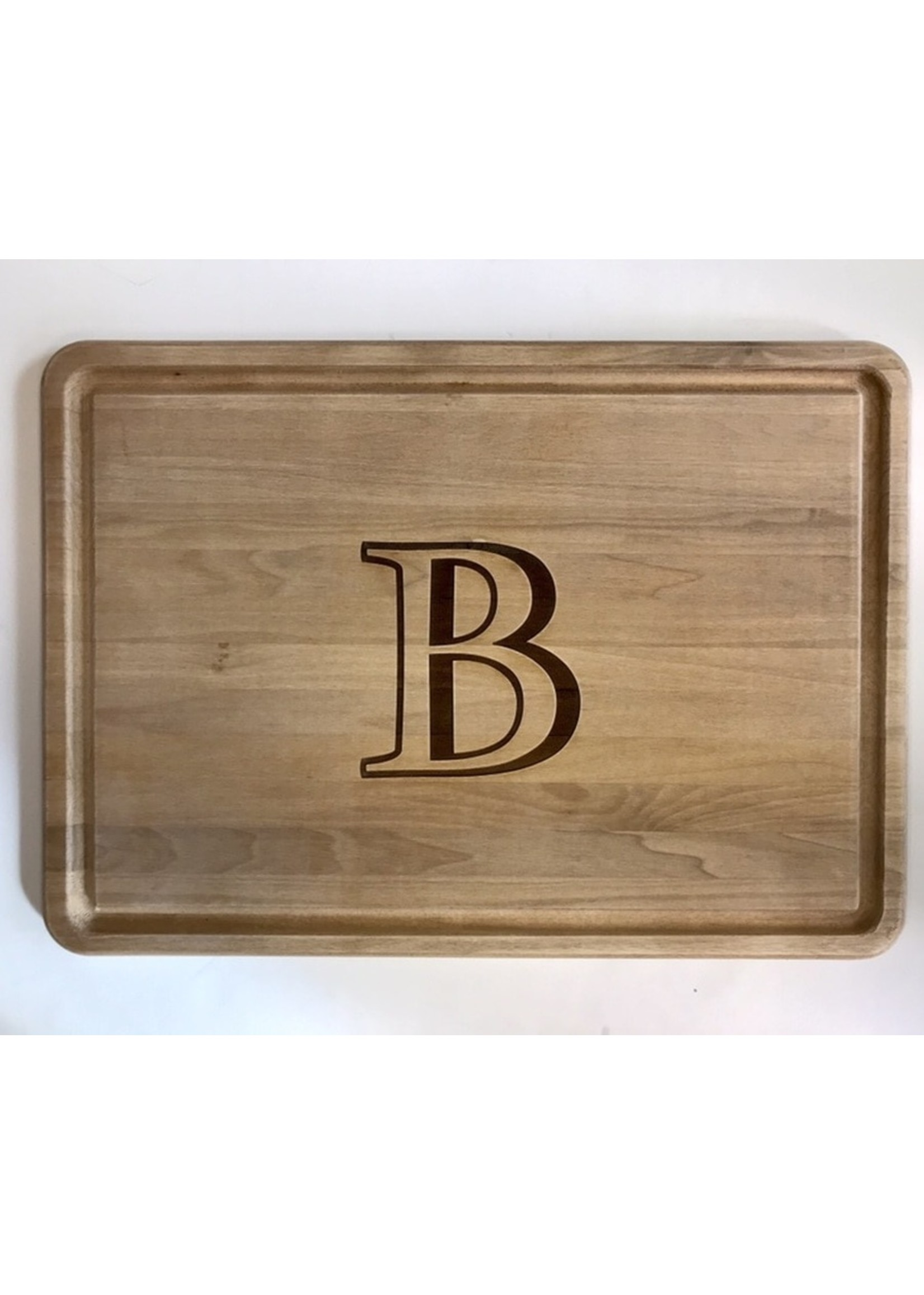 elleB A&N Cutting Board