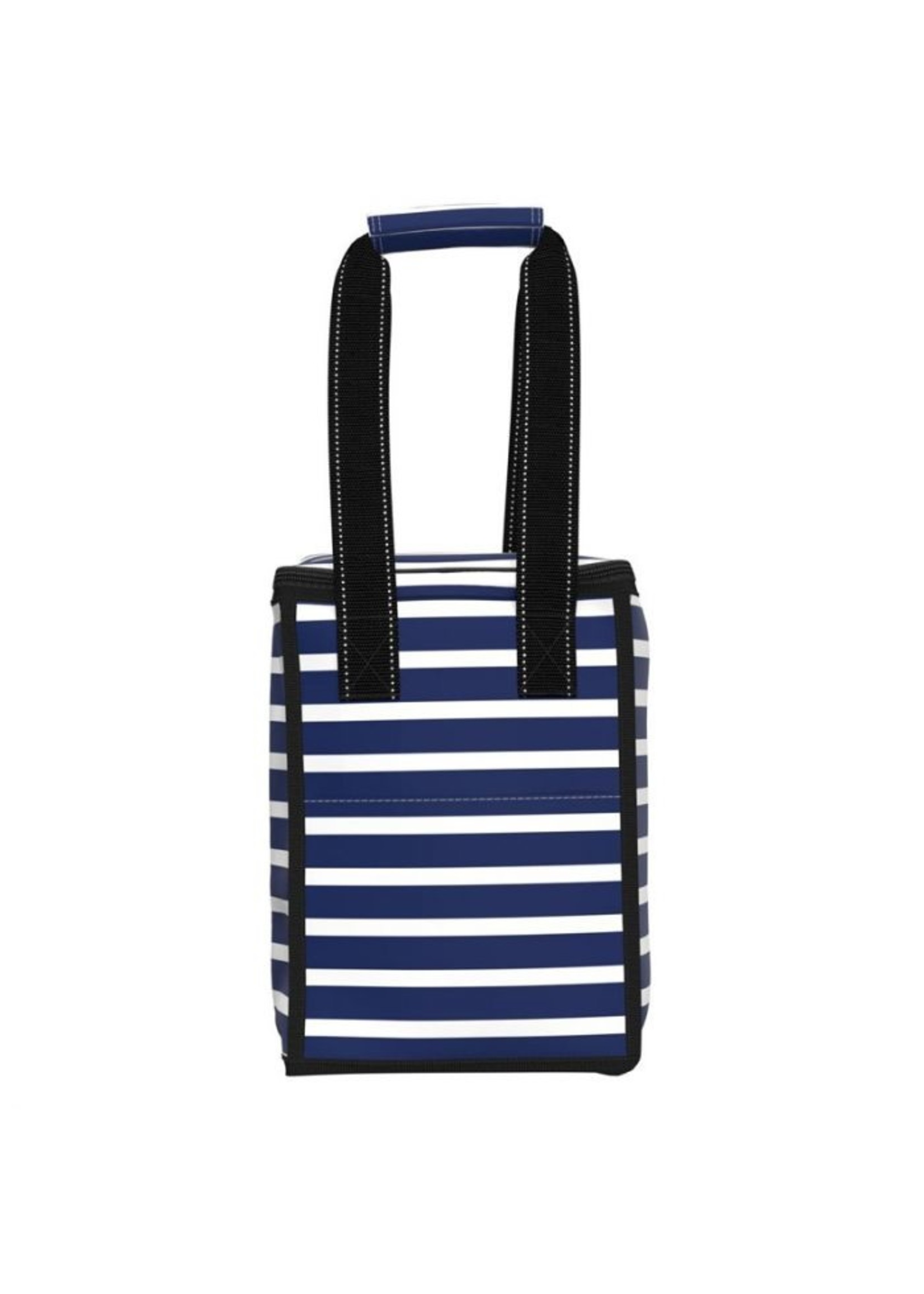scout by bungalow Scout Pleasure Chest Nantucket Navy