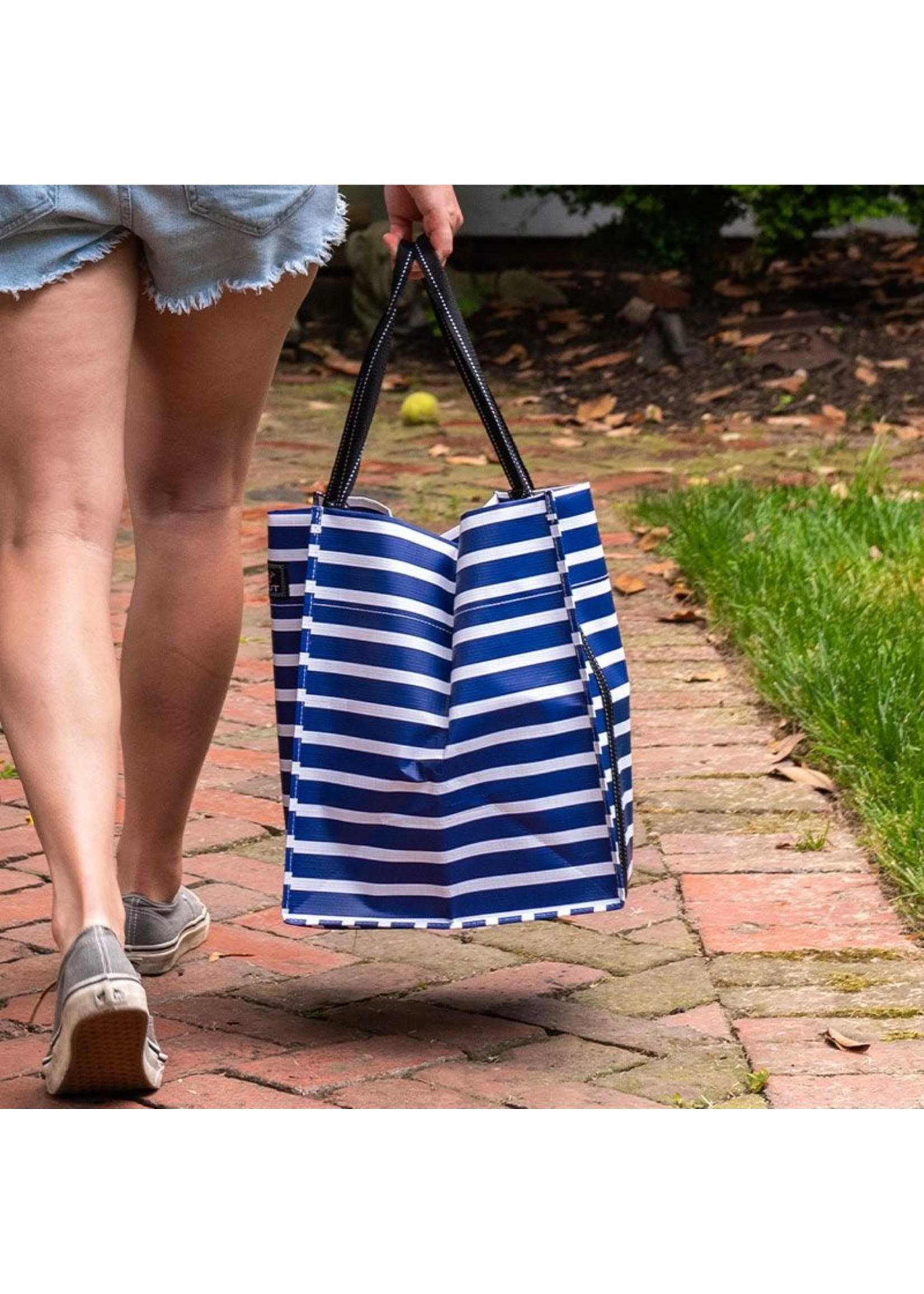 scout by bungalow Scout Bagette Nantucket Navy