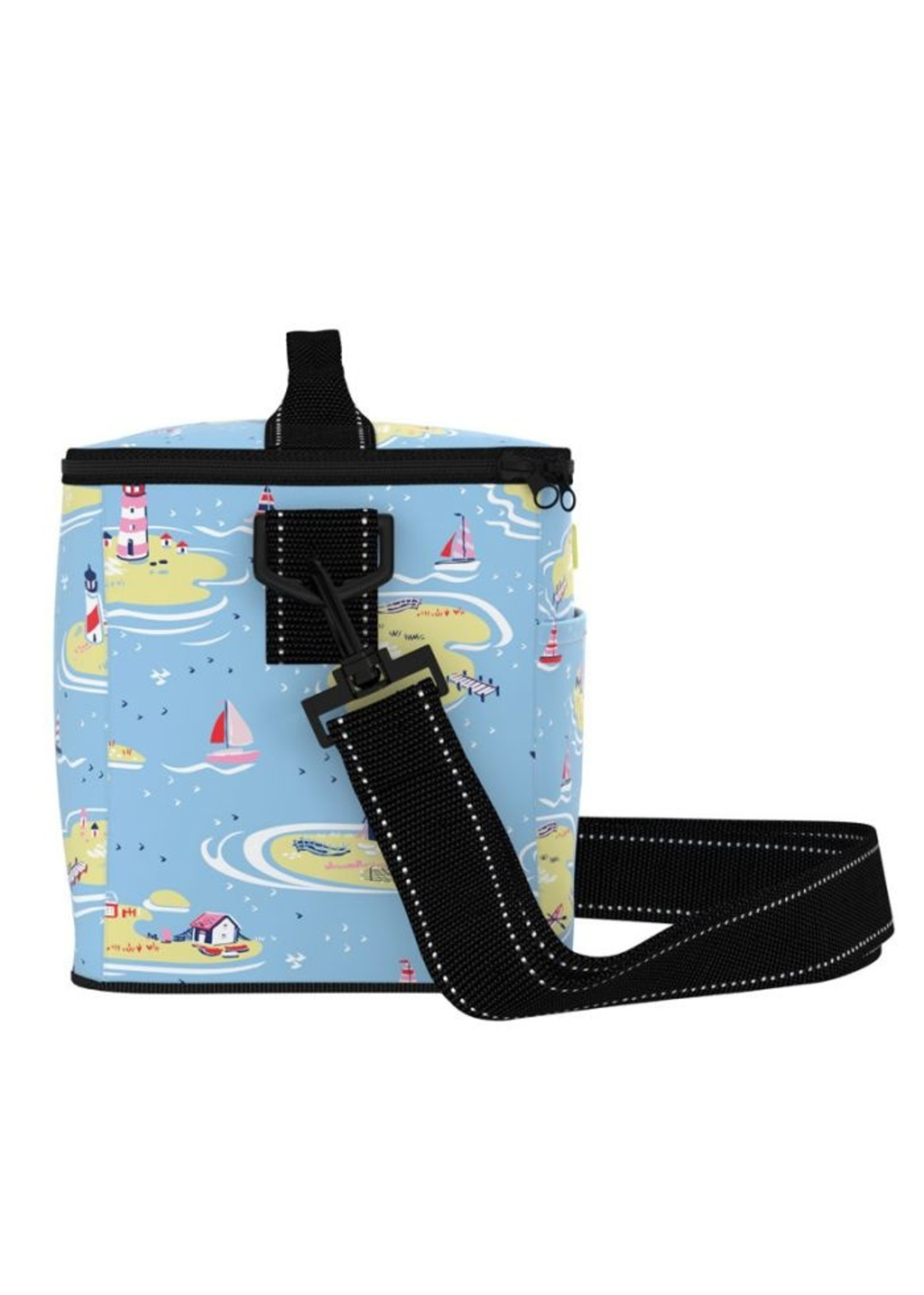 scout by bungalow Scout Ferris Cooler Ships and Giggles