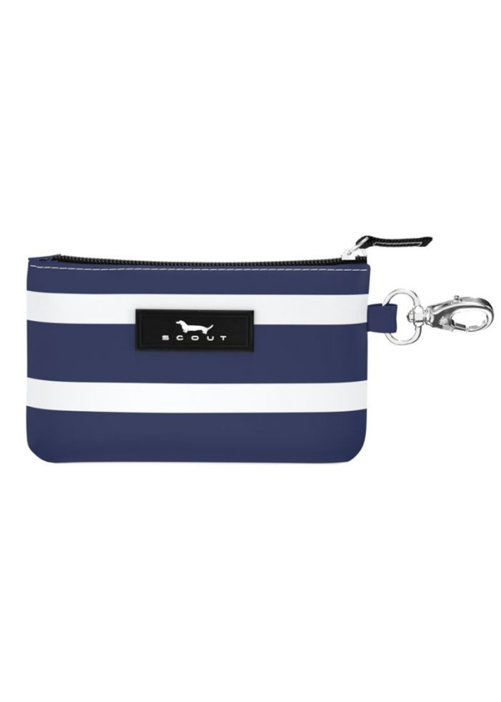 scout by bungalow Scout IDKase Nantucket Navy