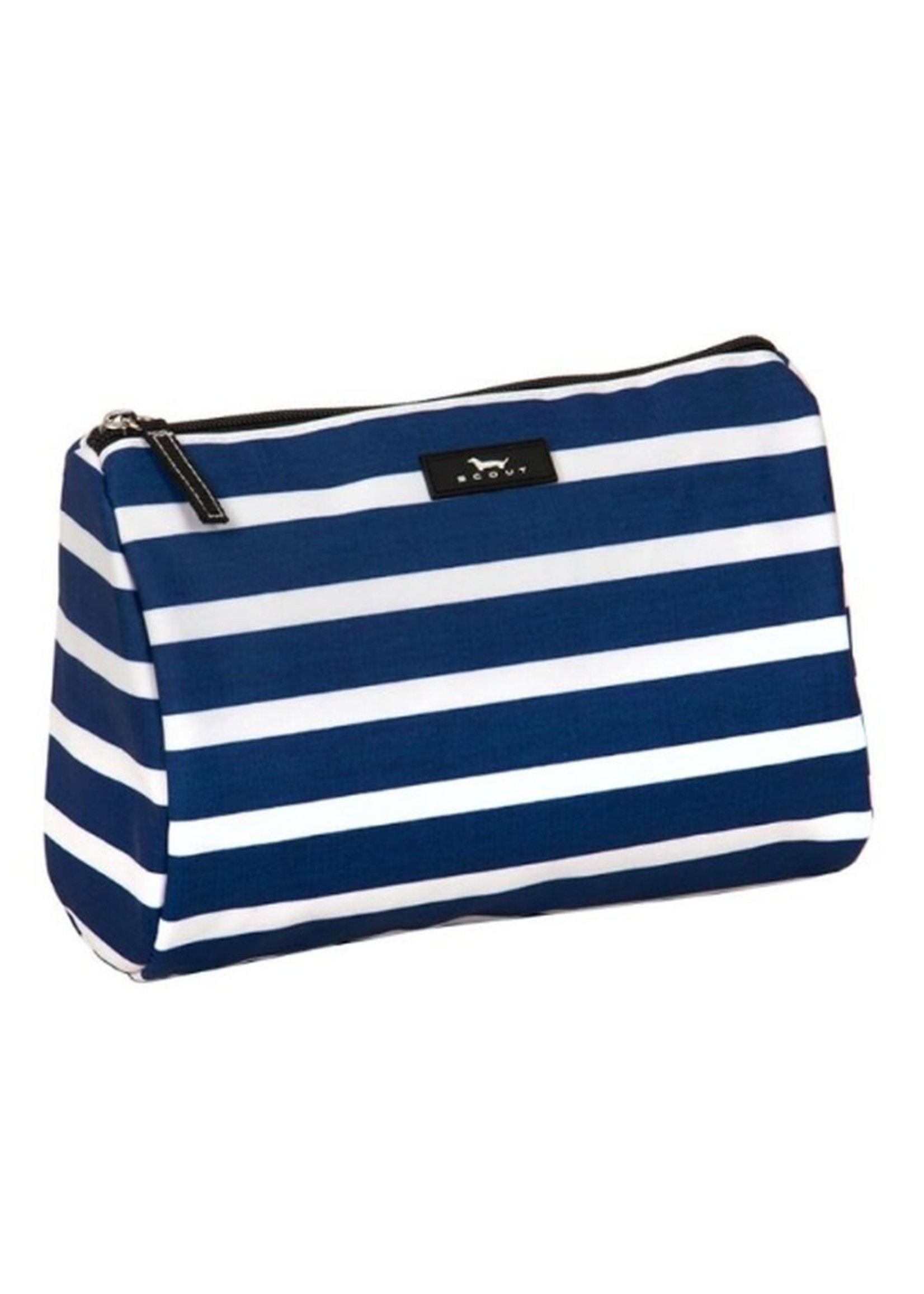 scout by bungalow Scout Packin' Heat Nantucket Navy