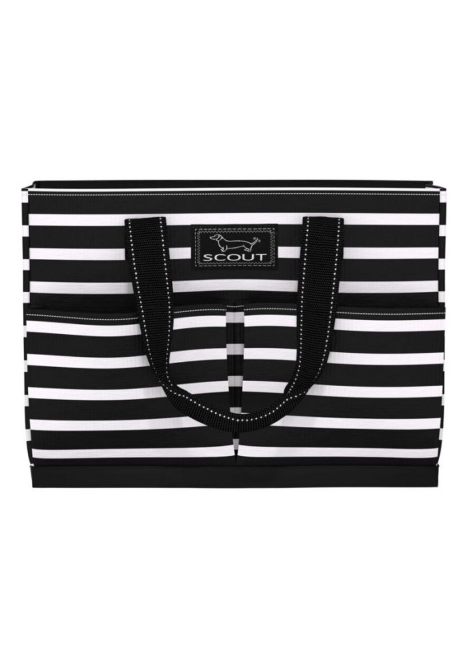scout by bungalow Scout Uptown Girl Fleetwood Black
