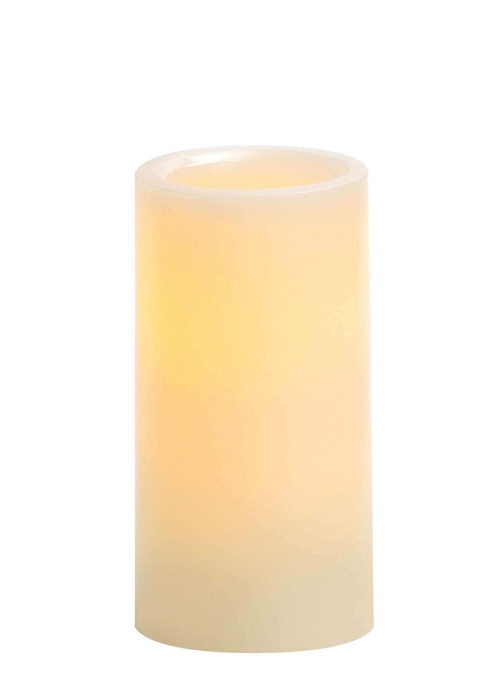 """sullivans Vanilla Pillar 3""""x6"""""""