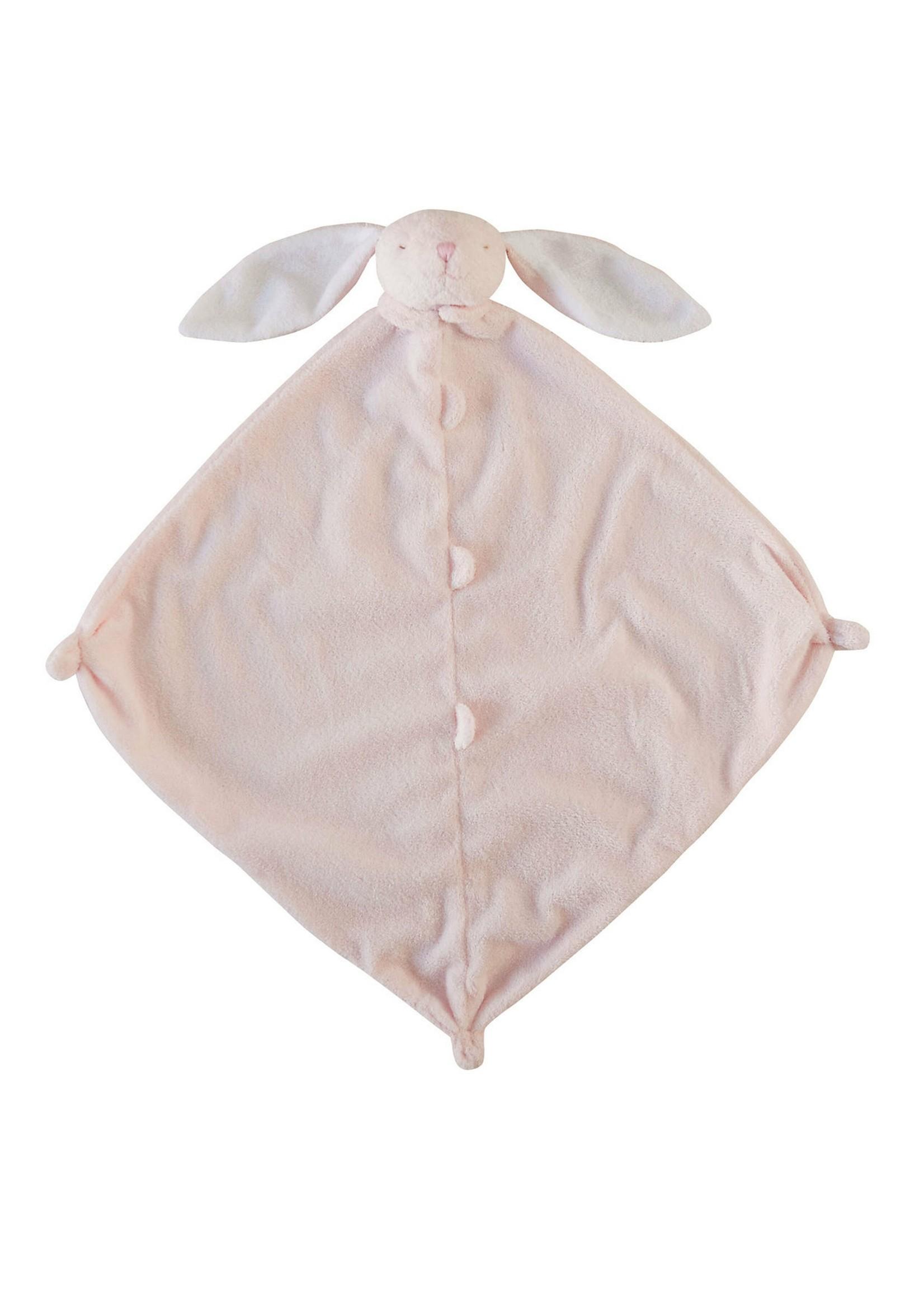 Angel Dear Angel Dear Blankie - Pink Bunny