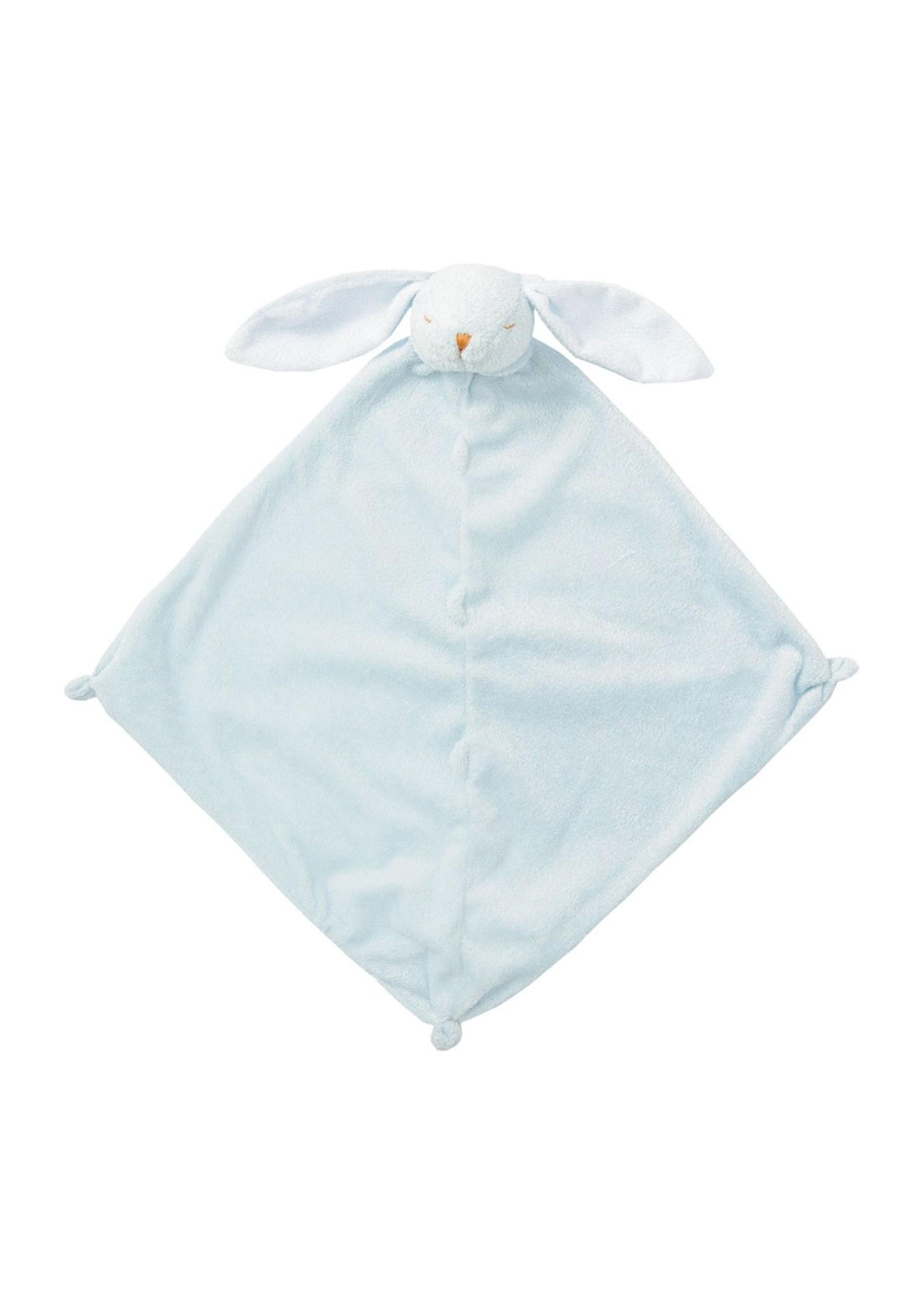 Angel Dear Angel Dear Blankie - Blue Bunny